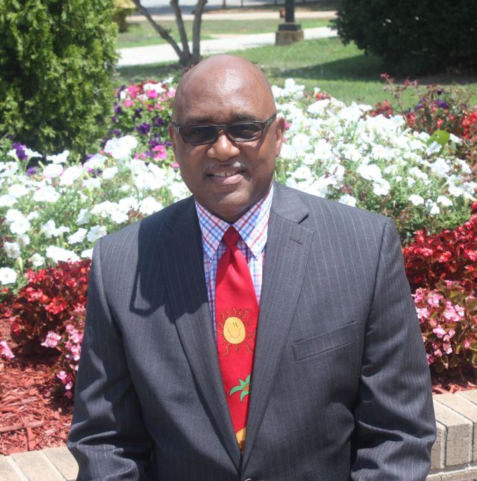 Dr. Michael A. Elam
