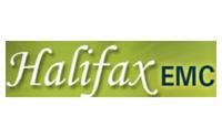 Halifax EMC Logo