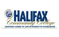 Halifax Community College Logo