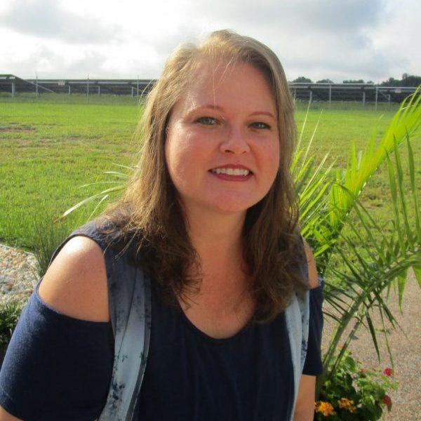 Stevelyn Joy Cosselmon